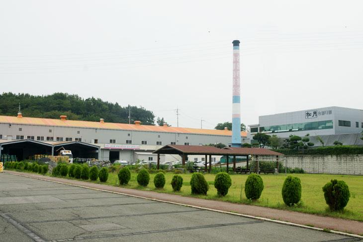 유산본사공장